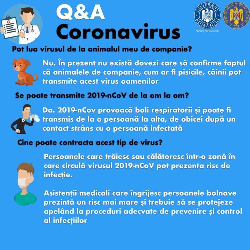 CMSBRASOV Corona Virus 5